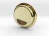 TLF# - Calm Button 3d printed