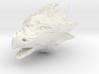 Dragonhead 3d printed
