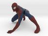 Spiderman 3d printed