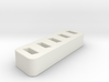 USB-Stick / Flash Drive Holder 3d printed