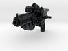 Time Blaster for TLK Hot Rod 3d printed