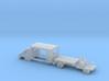 N Gauge Transit Milk Float 3d printed