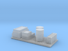 O Scale Frieght Pallet 3d printed This is a render not a picture