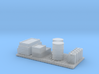 S Scale Frieght Pallet 3d printed This is a render not a picture