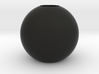 40mm Sphere for Line Audio OM1 3d printed Acoustic Pressure EQ for Line Audio OM1