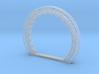 DeAgo Falcon Hold Port Ring - Bare 3d printed