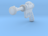 Tiny Space Gun 3d printed
