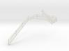 MOF Stair Railing#10 3d printed