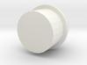 Gunder Spherical Barrel Plug 3d printed