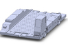 Pulsar14Short Container Transport  3d printed