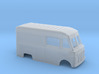 Commer BF scale 1:87  3d printed