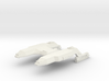 3788 Scale Lyran Tiger Heavy Cruiser (CA) CVN 3d printed