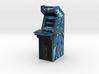 Arcade Machine 3d printed