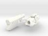 TR Kup Appendages 3d printed
