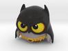 Bat Owl 3d printed