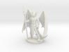 Dragonborn Sorceror 3d printed