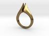 Torc Ring 3d printed