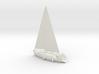 SailBoat_Ver02_Scale_N_Rev01 3d printed