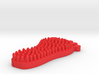 Foot Massager 3D Printed  3d printed