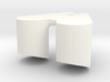 045022-01 SuperFly 2.0 Body Exhaust Tips 3d printed