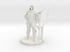 Male  Ranger 3d printed