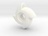 Fidget Wind Spinner - Solid 3d printed