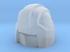 Brawn (Titans Return) Toy/Jipe Head  3d printed