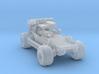 Advance Light Strike Vehicle v3 1:160 scale 3d printed
