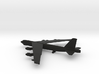 Boeing B-52 Stratofortress 3d printed