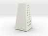 Helepolis Siege Tower (Epimachus) 3d printed