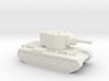 KV-2 Heavy Tank 3d printed