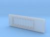 Metro Sprague toit motrice pour B-Train Shorty 3d printed