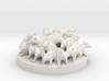 Swarm of  Cranium Rats 3d printed