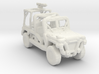 M1161 Growler v2 1:285 scale 3d printed