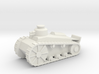 Light Tank 3d printed
