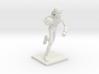 Darkelves 01 - Runner 3d printed