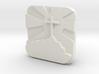 Cross mount  3d printed