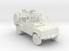 U.S. Army Ranger RSOV v1 1:160 scale 3d printed