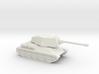 T-34-100 Tank Destroyer 3d printed
