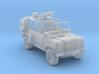 U.S. Army Ranger RSOV v3 1:285 scale 3d printed