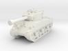 M4a3-76 1/160 3d printed