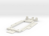 Chassis for Scalextric Ligier F1 3d printed