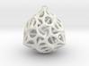 Pendant pearl 3 3d printed