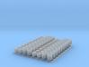 20xSatz Sprinter Felgen 18 Loch 3d printed