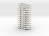 009 Sand Hutton wagon chassis 12 pack 3d printed