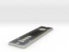 face plate acrylic box mod v1 3d printed