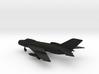 MiG-19S Farmer-C 3d printed