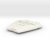 3125 Scale Maesron Frigate (FF) MGL 3d printed