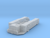 GoldhAST-1F400 Tractor Towbarless  3d printed