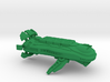"""Space Freighter """"Cetacea"""" (OEM Class) 3d printed"""